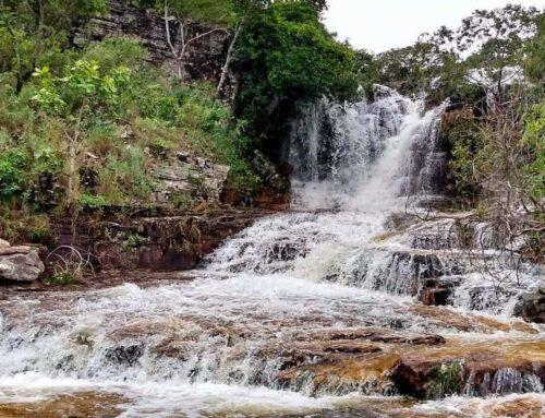 Cachoeiras dos Dragões – Mosteiro Zen Eishô-JI